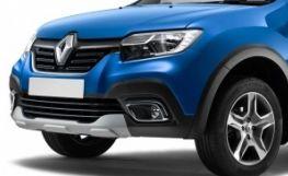 Renault Logan Stepway
